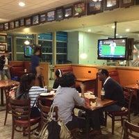 Photo taken at Pizza My Heart by Jon S. on 9/14/2013