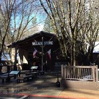 Photo taken at Yosemite Village Store by Jon S. on 4/2/2014