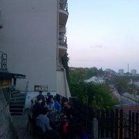 Photo taken at U-Turn Pub by Milan K. on 5/4/2013