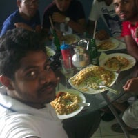 Photo taken at MJM Chinese Restaurant by Yasintha D. on 6/12/2014