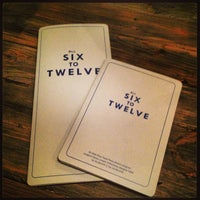 Photo taken at aLL Six To Twelve by J J. on 7/25/2013