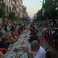 Photo taken at Medrese Parkı by Benhur Y. on 6/24/2016