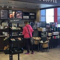 Photo taken at Starbucks by Karen L. on 10/5/2016