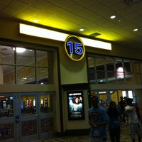Photo taken at City Center 15: Cinema de Lux by Anthony S. on 6/16/2013