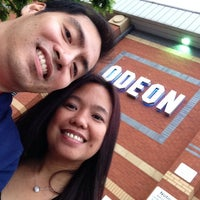 Photo taken at Odeon Cinema by Rnes on 5/20/2014