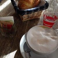 Photo taken at Caffé De' Pazzi by ⚓️ Carlo F. on 11/23/2013
