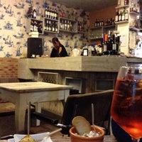 Photo taken at Caffé De' Pazzi by ⚓️ Carlo F. on 11/16/2013