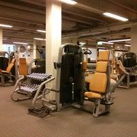 Das Foto wurde bei OTTO Fitness Lounge von Sönke am 5/27/2013 aufgenommen