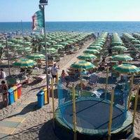 Bagno Giglio - Spiaggia in Marina di Grosseto