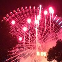 Photo taken at Yokohama by Malek J. on 12/31/2012