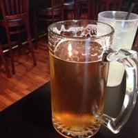 Photo taken at Stadium North Sports Bar & Grill by Ryan C. on 8/6/2014