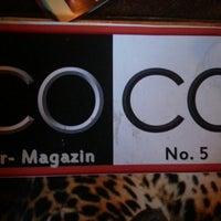 Photo taken at CoCo Bar by Ada on 10/3/2013