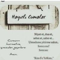 Photo taken at Emirler Camii by Ergül A. on 3/18/2016