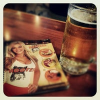 Photo taken at Hooters by Víctor R. on 12/30/2012
