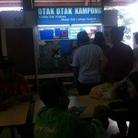 Photo taken at Otak Otak Kampong by ®Mummy Noi💞Arman® on 7/20/2013