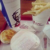 Photo taken at KFC by Sam C. on 6/27/2013
