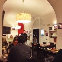 Foto scattata a Osteria Centouno da Eva V. il 1/10/2014