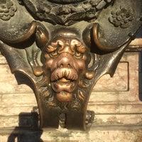 Das Foto wurde bei Löwen an der Residenz von Christian A. am 4/16/2014 aufgenommen
