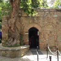 6/7/2013 tarihinde Halushz S.ziyaretçi tarafından Meryem Ana Evi'de çekilen fotoğraf
