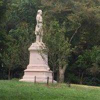 9/15/2017 tarihinde Mary Tere R.ziyaretçi tarafından Alexander Hamilton Statue'de çekilen fotoğraf