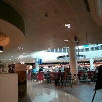 Photo taken at Terminal 3 by Kieran H. on 7/15/2013