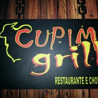 Photo taken at Cupim Grill by Carol D. on 10/5/2013