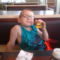 Photo taken at McDonald's by Diana G. on 5/24/2013