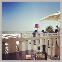 Foto scattata a Maré | cucina caffè spiaggia bottega da Massimo R. il 9/1/2013