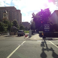 Photo taken at Georgetown University Law Center by Carlo R. on 7/7/2013