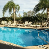 Holiday Inn Express Hotel Suites Mission Mcallen Tx