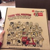 Foto tomada en Pizza Hut por Farie el 11/26/2017