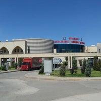 Photo taken at Diyarbakır Inter-City Bus Terminal by ★★★Nej★★★ on 8/4/2013