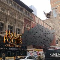 Photo prise au Lyric Theatre par Andrew G. le4/26/2018