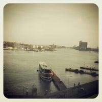 Photo taken at Amsterdam Economic Board by Carlien R. on 12/2/2013
