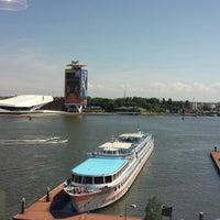 Photo taken at Amsterdam Economic Board by Carlien R. on 7/19/2013