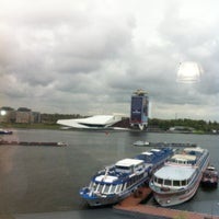 Photo taken at Amsterdam Economic Board by Carlien R. on 5/13/2013