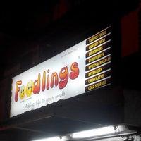 Photo taken at Foodlings by Kedar M. on 5/3/2013