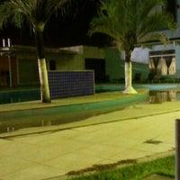 Photo taken at Piscina Martan Spa & hotel by Mayara S. on 11/18/2016
