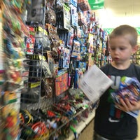 Photo taken at Dollar Tree by Christopher N. on 4/1/2014