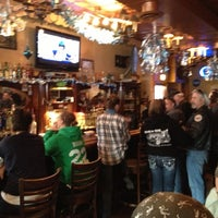 Photo taken at Spyners Pub by Deborah B. on 12/2/2012