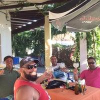 Photo taken at Restaurante Alfa 2 by Jorge Miguel S. on 7/26/2016