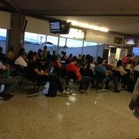 Photo taken at Alfonso Bonilla Aragón International Airport (CLO) by Nini Carolina C. on 5/14/2013