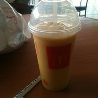 Photo taken at McDonald's by Sheila C. on 10/11/2013