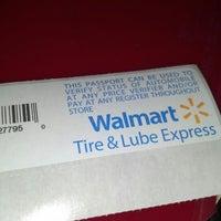 Photo taken at Walmart Supercenter by Jimmy on 2/9/2013