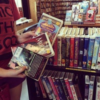Photo taken at Half Price Books by Christian P. on 5/27/2014
