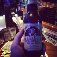 Photo taken at Mainstreet Bar & Grill by Christian P. on 4/20/2014