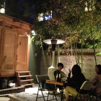 Photo taken at 달빛요정 by toru o. on 5/21/2013