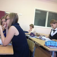 Photo taken at Кабинет No 15 by Elina S. on 9/4/2013