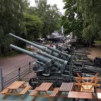 Photo taken at Центральный музей Вооруженных Сил by Александр Т. on 6/22/2013