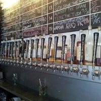 9/8/2012にXavier M.がMikkeller Barで撮った写真
